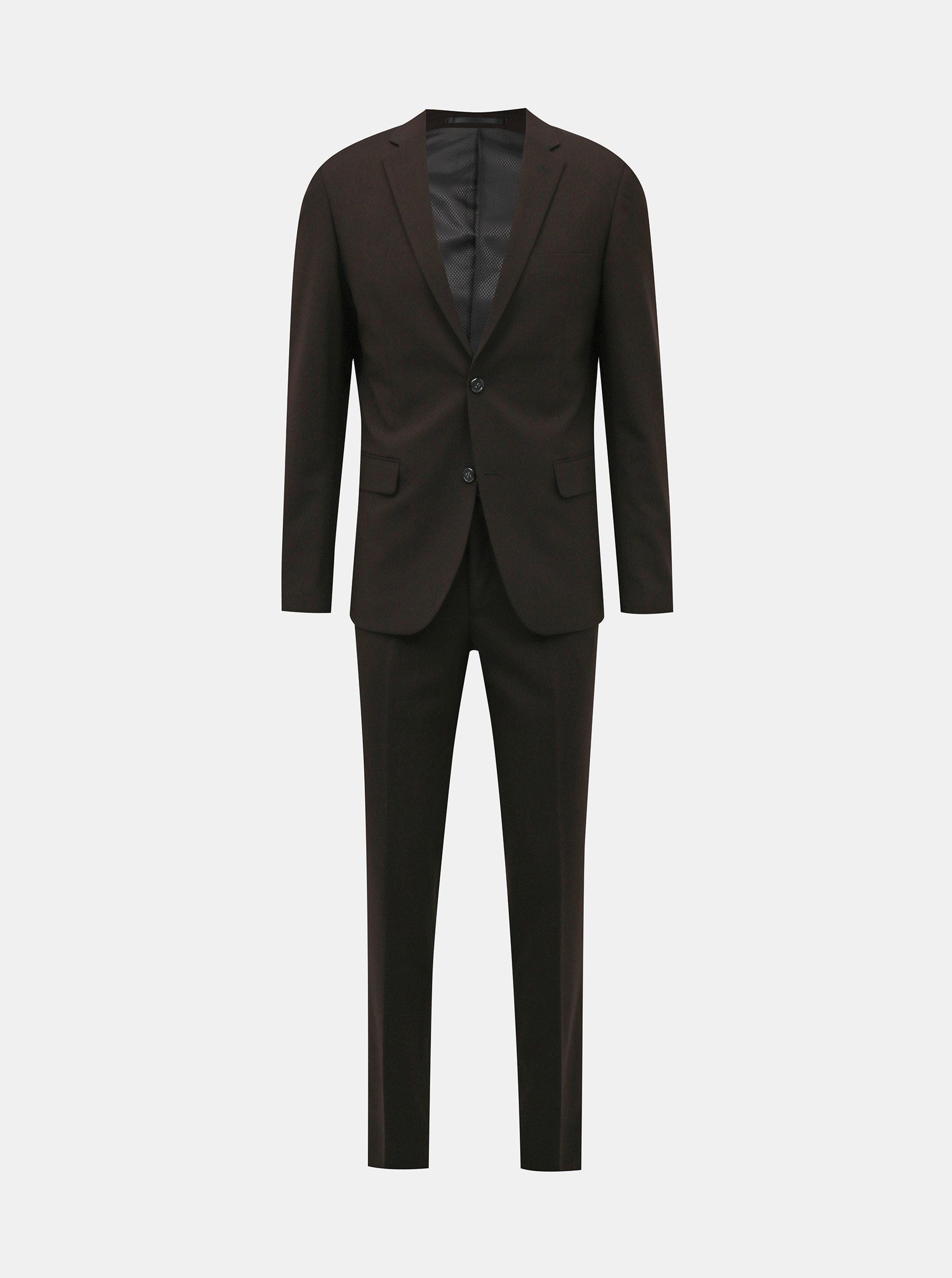 Pánské obleky a saka