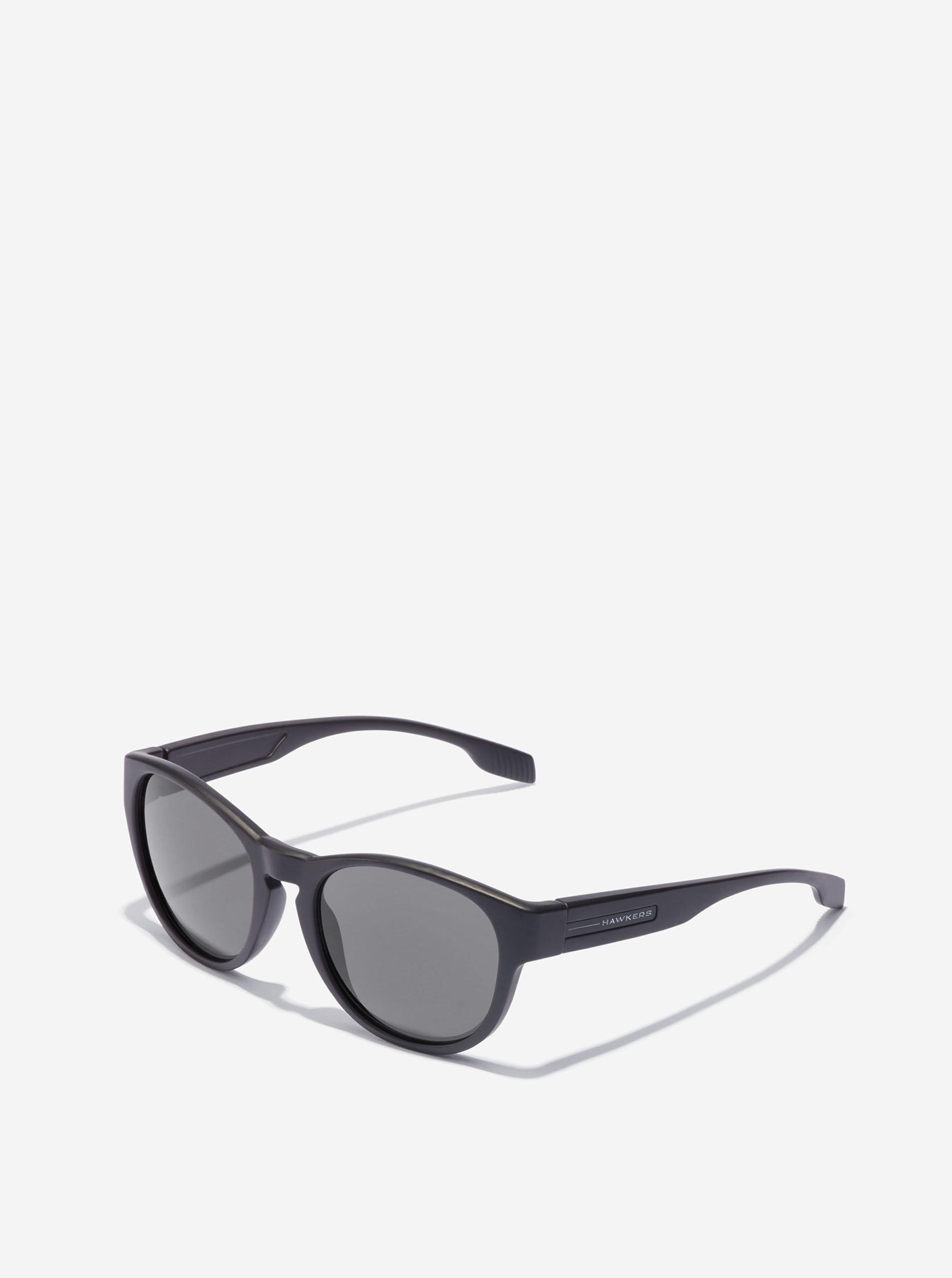 Černé sluneční brýle Hawkers Neive