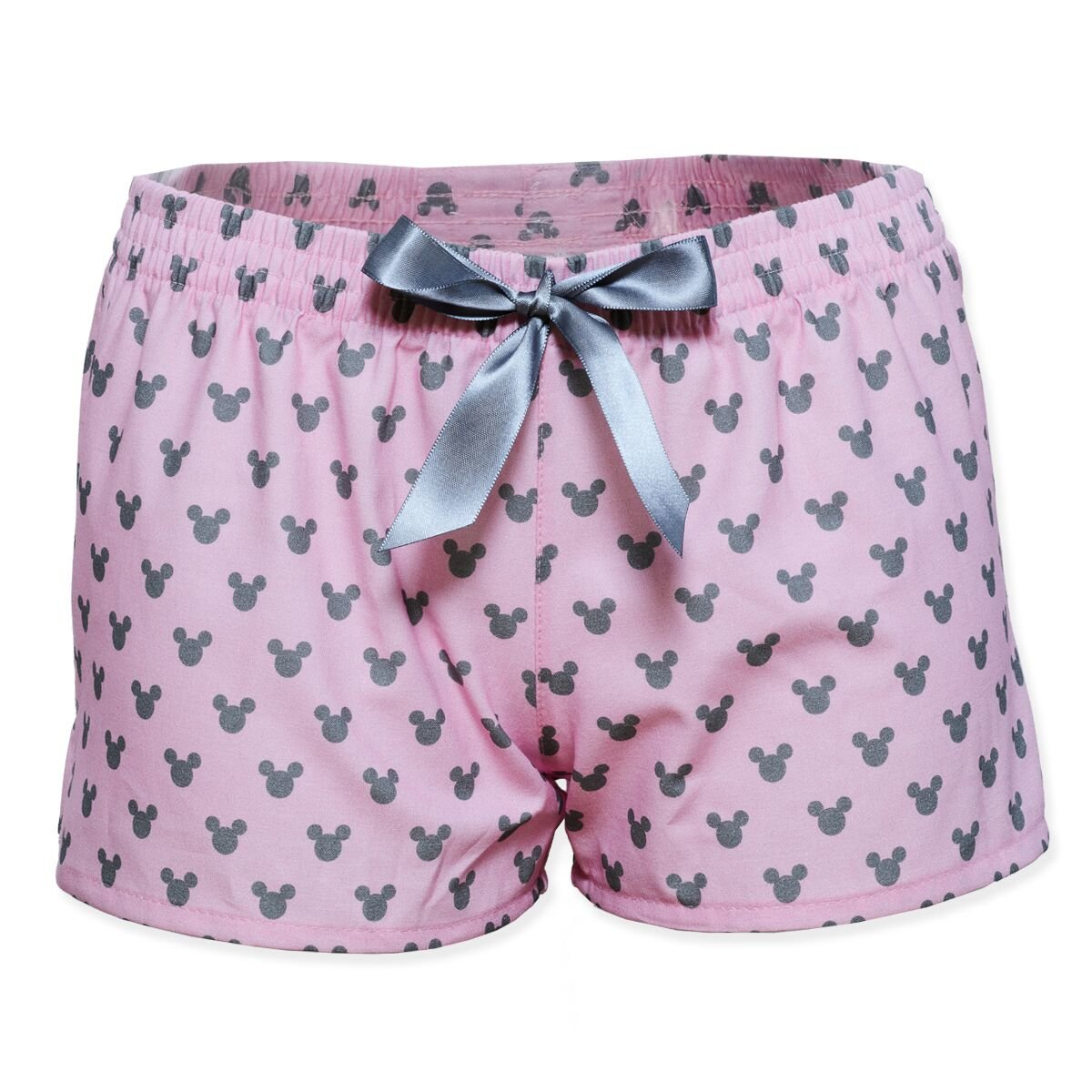 Slippsy růžové dámské trenýrky Minnie
