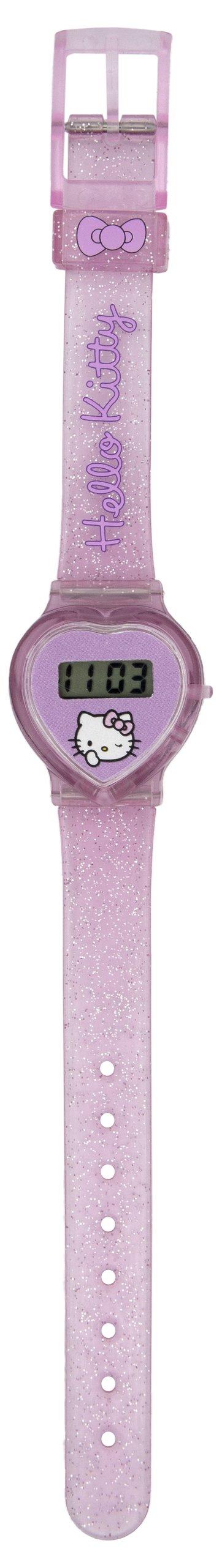 Hodinky Hello Kitty