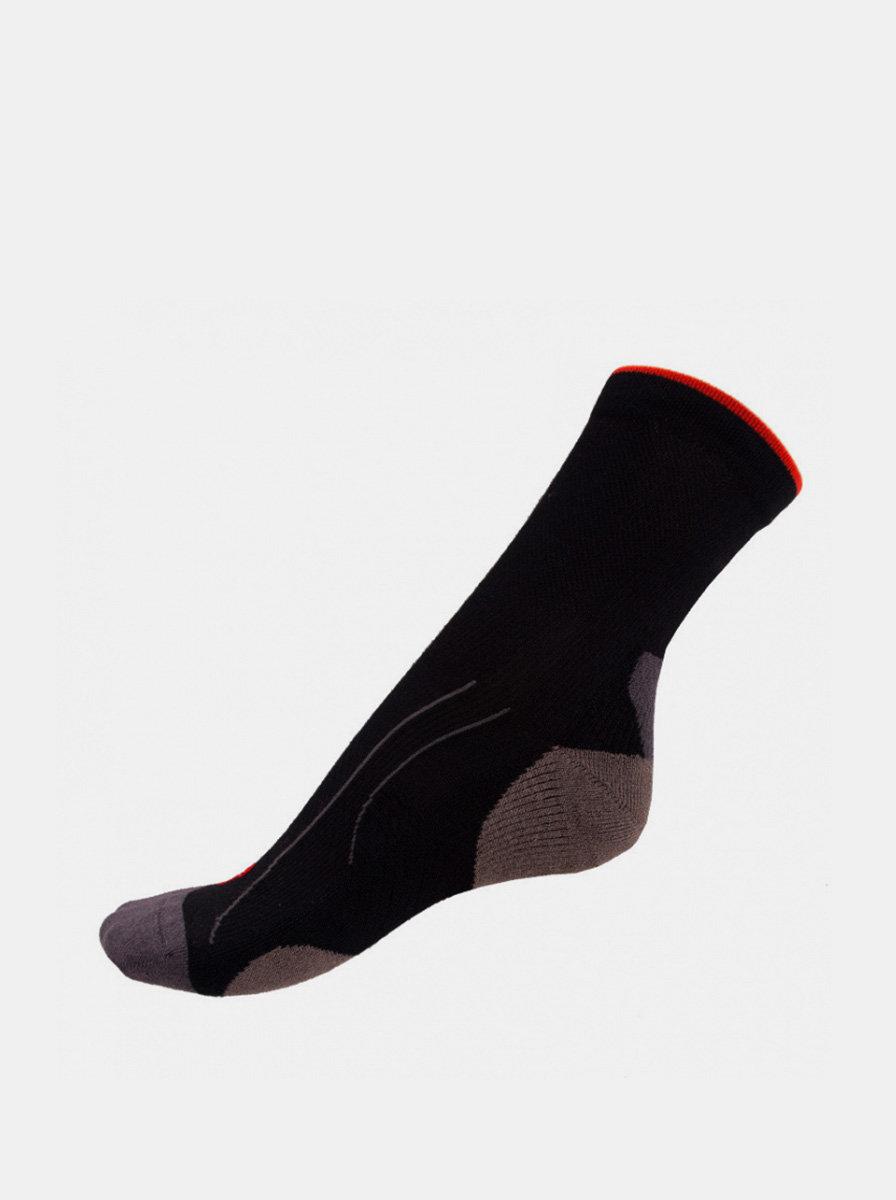 Ponožky Puma černé