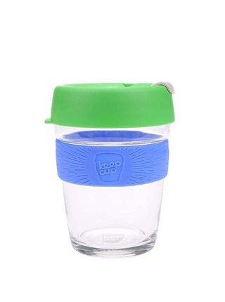 Dizajnový cestovný sklenený hrnčekKeepCup Renegade Brew Mutineer Medium