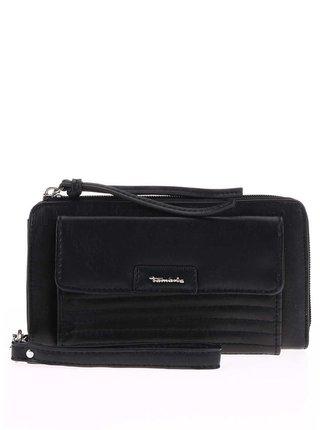 Čierna peňaženka Tamaris Sophie