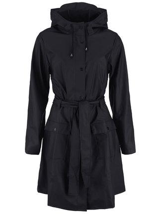 Haina de ploaie impermeabila pentru femei Rains - negru