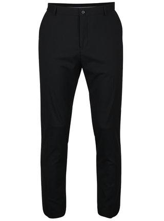 Pantaloni negri de costum - Selected Homme Newone