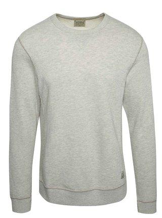 Bluza subtire crem - Jack & Jones Rugged