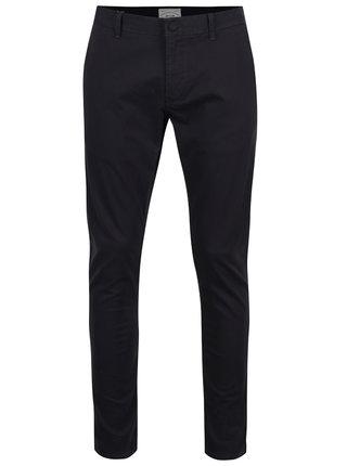 Pantaloni chino bleumarin Only & Sons Tarp