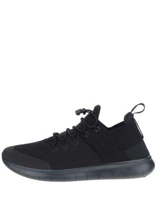 Pantofi sport negri pentru barbati Nike Free Commuter