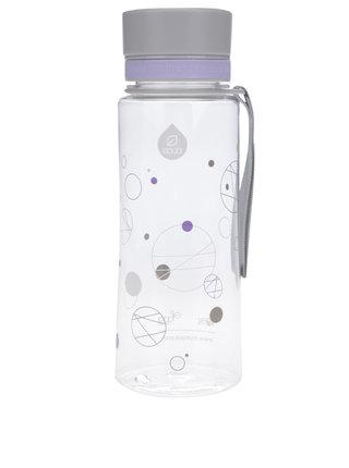 Recipient din plastic EQUA cu print (600 ml)