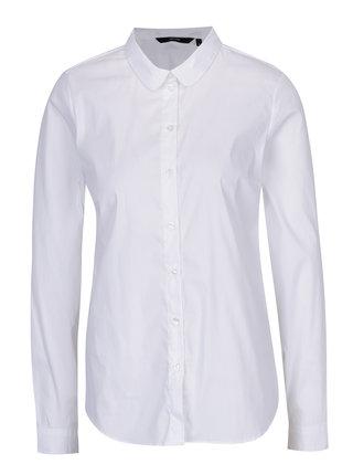Bílá košile VERO MODA Isabella