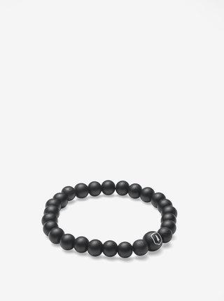 Bratara neagra - BeWooden Cassio Bracelet