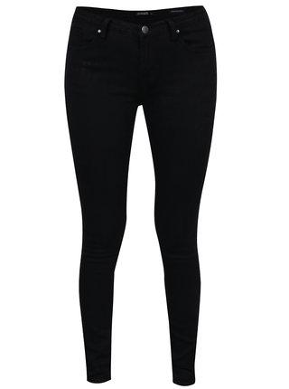 Černé slim fit džíny Haily´s Michelle