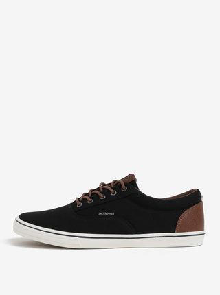 Pantofi sport negri - Jack & Jones Vision