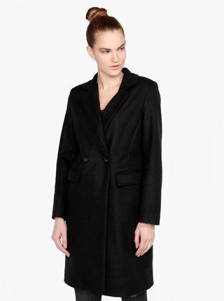Černý kabát ZOOT