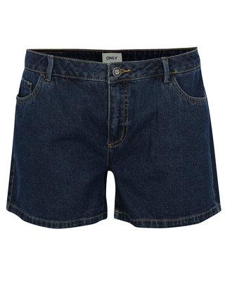 Pantaloni scurti din denim albastri - ONLY Carmen