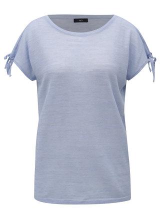 Tricou de dama albastru deschis M&Co