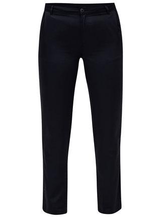 Pantaloni chino albastru inchis SKFK