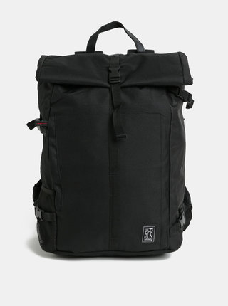 Rucsac negru The Pack Society 25 l