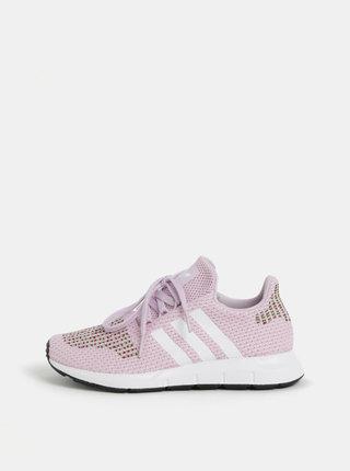 Tenisi de dama roz adidas Originals Swift Run