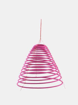 Spirala aromata mov de agatat Kaemingk