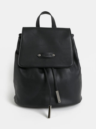Čierny dámsky vakový batoh Meatfly