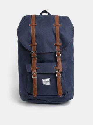 Tmavě modrý batoh Herschel Supply Little America 25 l