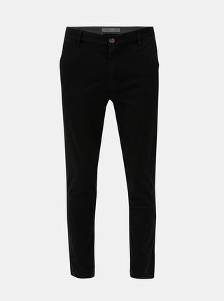 Pantaloni negri skinny fit Burton Menswear London