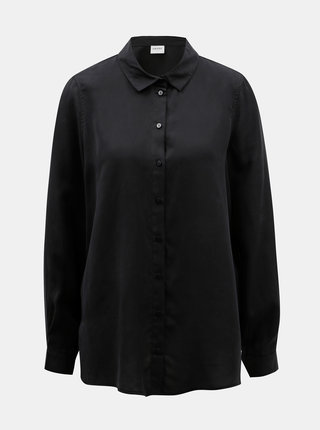 Camasa neagra AWARE by VERO MODA Edinburgh