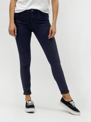 Tmavě modré skinny džíny ONLY Royal