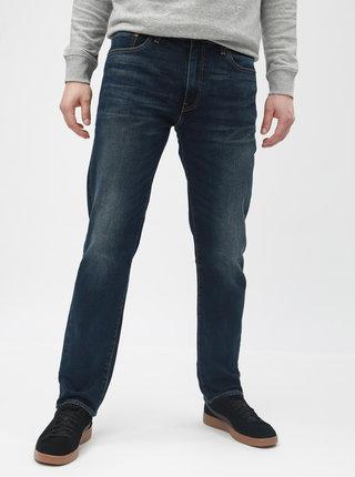 Blugi barbatesti albastru inchis slim Levi's® 511