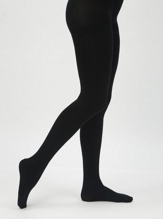 Černé punčochové kalhoty Bellinda Winter 100 DEN