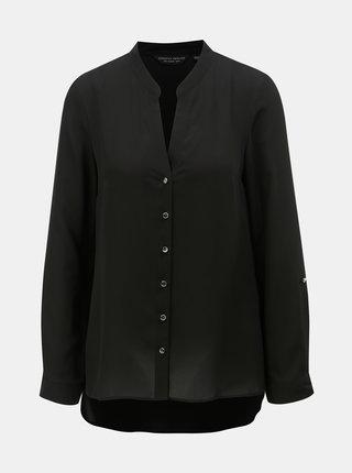 Bluza neagra Dorothy Perkins
