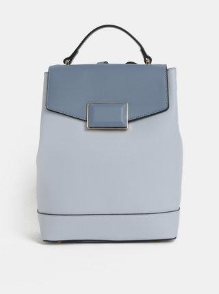 Svetlomodrý batoh Bessie London