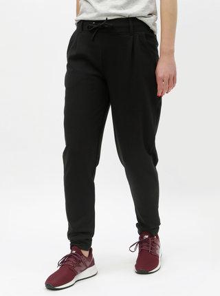 Pantaloni sport negri ONLY Trine