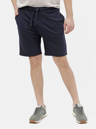 Pantaloni scurti sport albastru inchis Burton Menswear London