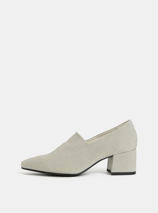 Pantofi crem Vagabond Mya