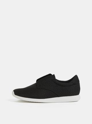 Pantofi sport negri de dama Vagabond Kasa