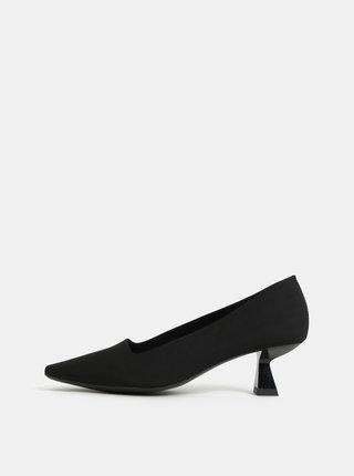 Pantofi negri Vagabond Lissie