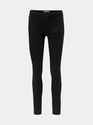 Černé skinny fit džíny Jacqueline de Yong Jake