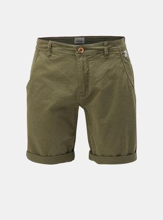 Pantaloni scurti kaki chino Blend