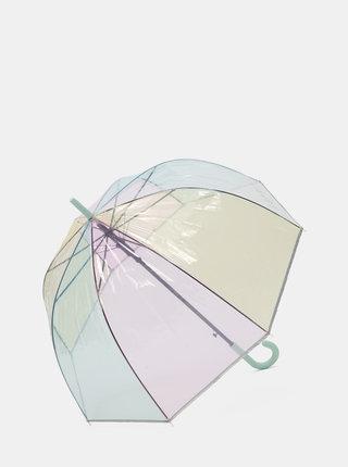 Umbrela automata transparenta Esprit