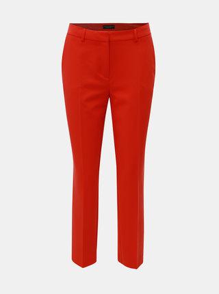 Pantaloni rosii pana la glezne Dorothy Perkins