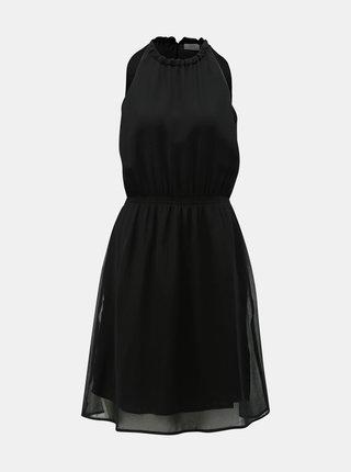 Čierne šaty Jacqueline de Yong Yahana