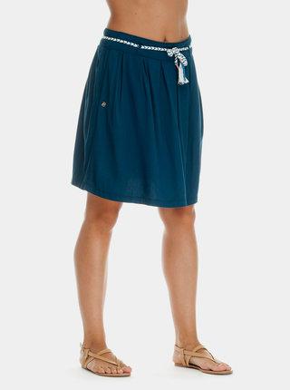 Fusta albastra Ragwear Debbie