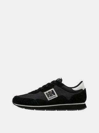 Pantofi sport negri cu detalii din piele intoarsa HELLY HANSEN Ripples