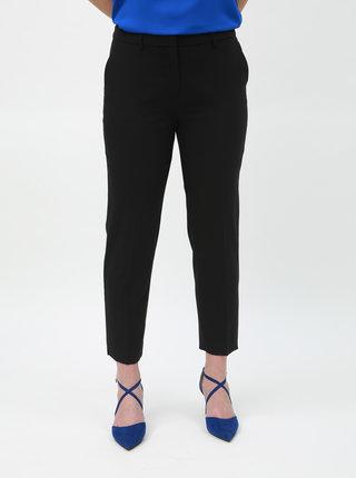 Pantaloni negri pana la glezne Dorothy Perkinns