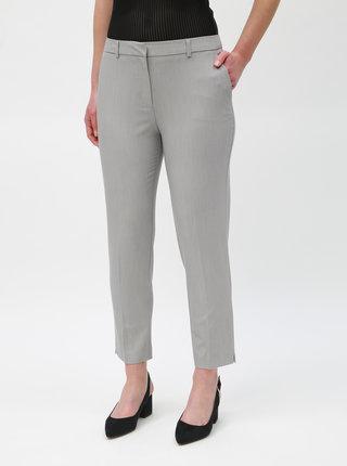 Pantaloni gri deschis pana la glezne Dorothy Perkinns