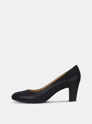 Pantofi negri Geox Mariele