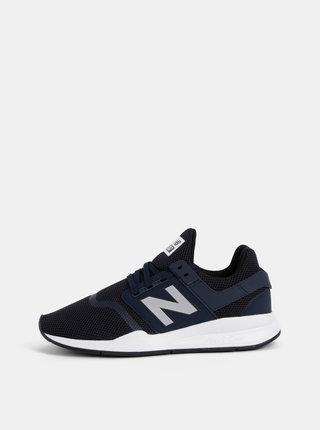 Tmavě modré pánské tenisky New Balance 247