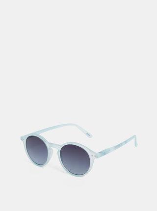 Modré slnečné okuliare IZIPIZI #D